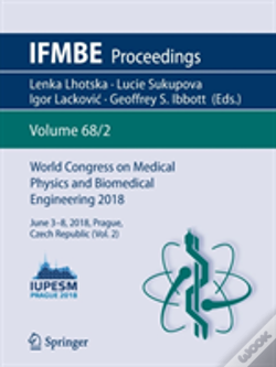 Wook.pt - World Congress On Medical Physics And Biomedical Engineering 2018