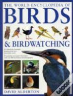 World Ency Of Birds Birdwatching