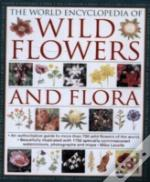 World Encyclopedia Of Wild Flowers And Flora