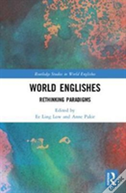 Wook.pt - World Englishes Re Thinking Paradig