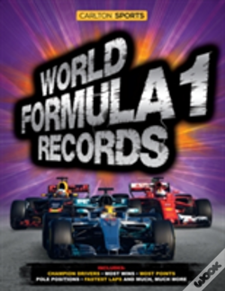 Wook.pt - World Formula 1 Records