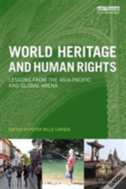Wook.pt - World Heritage And Human Rights L