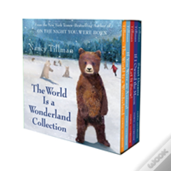 Wook.pt - World Is A Wonderful Collection Slipcase