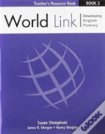 World Linkteacher'S Resource Text