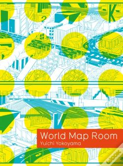 Wook.pt - World Map Room