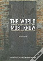 WORLD MUST KNOW