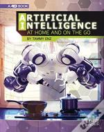World Of Artificial Intelligence Pack A Of 4
