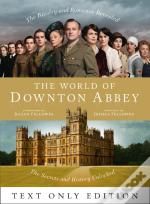 World Of Downton Abbey Text Only