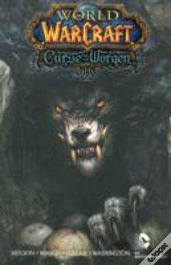 Wook.pt - World Of Warcraft: Curse Of The Worgen Tp