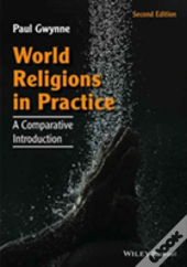 World Religions In Practice 2nd Edition