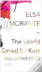 World Saved By Kids 8211 And Other E