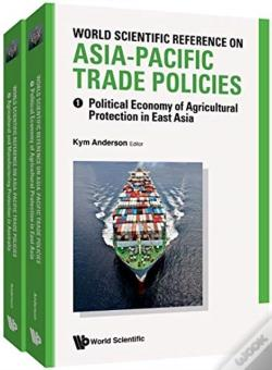 Wook.pt - World Scientific Reference On Asia-Pacific Trade Policies (In 2 Volumes)