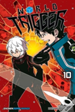 Wook.pt - World Trigger 10