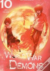 World War Demons - Tome 10 - Vol10