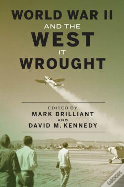 Wook.pt - World War Ii And The West It Wrought