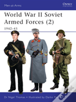 World War Ii Soviet Armed Forces