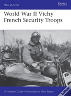 Wook.pt - World War Ii Vichy French Security Troops