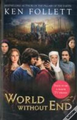 Wook.pt - World Without End Tv Tie In