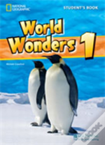 World Wonders 1 Student'S Pack