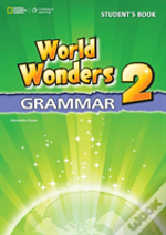 World Wonders 2 Grammar Students Book