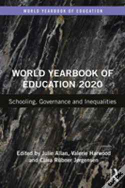 Wook.pt - World Yearbook Of Education 2020