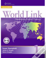 Worldlink 1 Book With Multi Rom Pkg