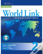 Worldlink 2 Book With Multi Rom Pkg