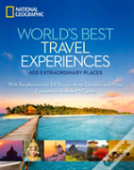 Worlds Best Travel Experiences