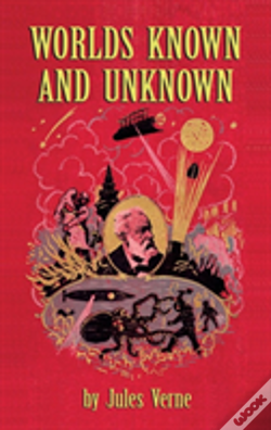 Wook.pt - Worlds Known And Unknown (Hardback)