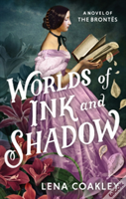 Wook.pt - Worlds Of Ink And Shadow