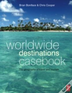Wook.pt - Worldwide Destinations Casebook