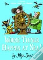 Worse Things Happens At Sea 2