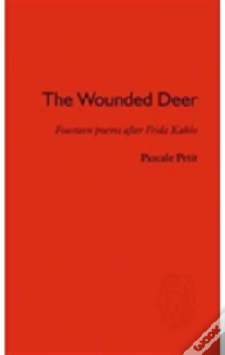 Wook.pt - Wounded Deer