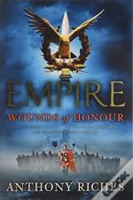 Wounds Of Honour Empire 1 Ssb