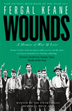 Wook.pt - Wounds Pb