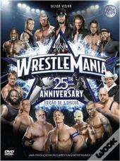 Wrestlemania 25 (DVD-Vídeo)