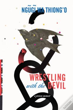 Wook.pt - Wrestling With The Devil