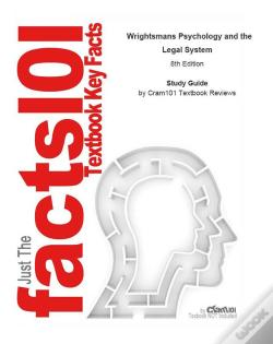 Wook.pt - Wrightsmans Psychology And The Legal System