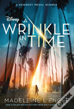 Wrinkle In Time Movie Tie In