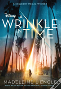 Wook.pt - Wrinkle In Time Movie Tie In
