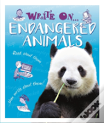 Write On: Endangered Animals