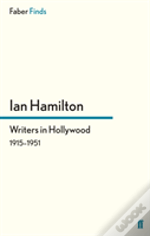 Writers In Hollywood, 1915-1951