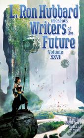 Writers Of The Future 26, Science Fiction Short Stories, Anthology Of Winners Of Worldwide Writing Contest