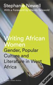 Writing African Women