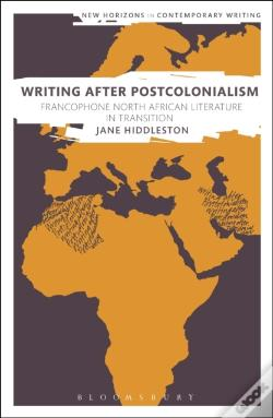 Wook.pt - Writing After Postcolonialism