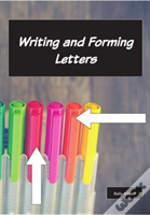 Writing Amp Forming Letters