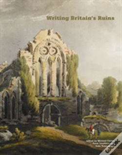 Wook.pt - Writing Britain'S Ruins
