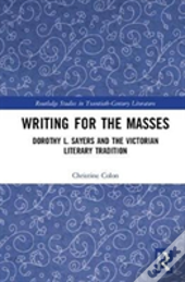 Writing For The Masses Colon