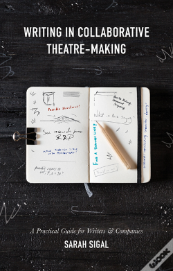 Wook.pt - Writing In Collaborative Theatre-Making