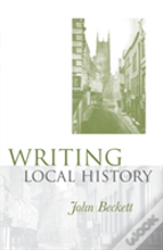 WRITING LOCAL HISTORY